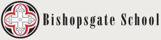 Bishopgate School logo