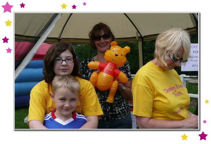 Yellow Day Fundraising